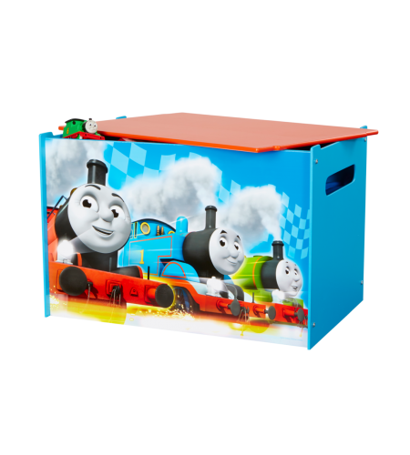 Thomas the Tank Engine MDF Toy Box