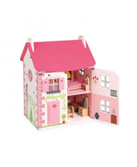 JANOD - MADAMOISELLE DOLLS HOUSE