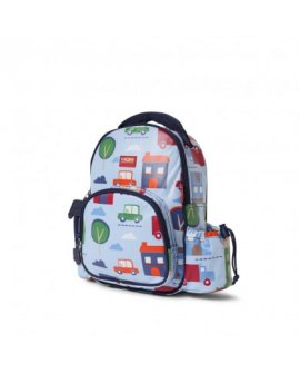 Big City backpack Large