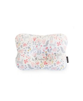 3D Air pillow - pink