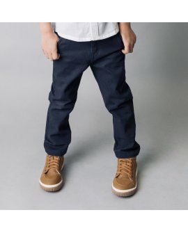 Love Henry Boys Dress Chino Pant - Navy