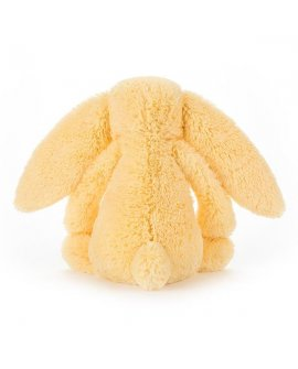 Jellycat Bashful Lemon Bunny Medium 31cm