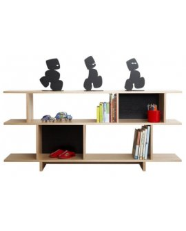 Ned Bookcase