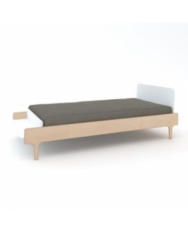 River single Bed