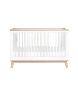Babyletto Scoot 3 in 1 Cot