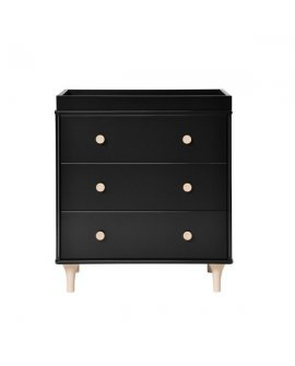 Lolly Black drawer + FREE Delivery