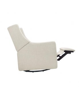 Electronic Recliner/Swivel Glider/USB Port