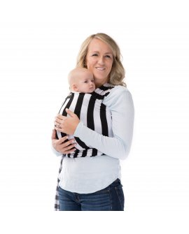 Milk Snob Wrap Carrier
