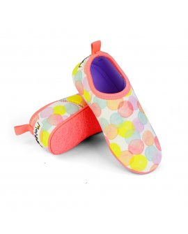 DOTTY JUNIOR SWIMMABLE SHOE