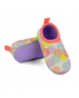 DOTTY ORIGINAL SOFT SOLE BEACH SHOES