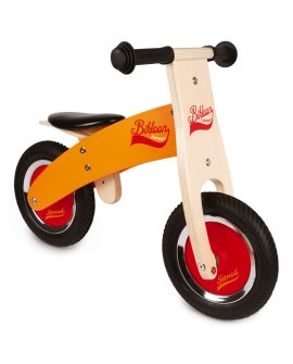 JANOD - BIKLOON ORANGE BALANCE BIKE